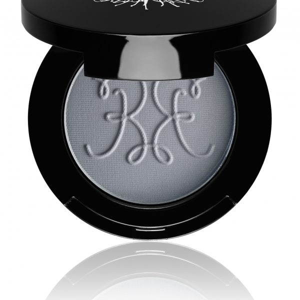 Grey Go-away Lourie 2 Long-lasting Matt Eye Shadow